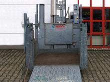 Stahlmastgeführt ✅100 m Arbeitshöhe ✅500 kg Traglast ✅Moderne Ausstattung ✅Drehstrom  ✅Jetzt reservieren ☎ 0221 - 888 110 200