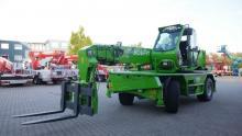 Dieselbetrieben mit großem Arbeitskorb für 3 Pers ✅Traglast 6.000 kg ✅Tack-Lock-Anbringung der Anbaugeräte ✅Jetzt reservieren ☎ 0221 - 888 110 200